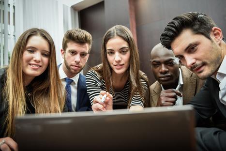 L'économie collaborative : une chance pour l'entrepreneur | Accompagnement du changement, Management, Coaching et Formation | Scoop.it