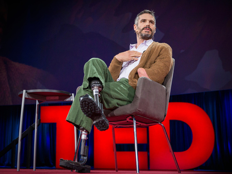TED Talks: What really matters at the end of life | Homecare | Scoop.it