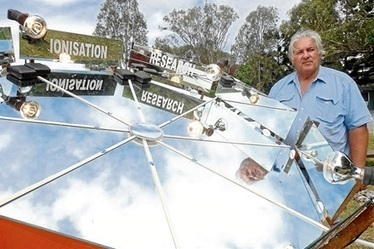 Australia: A high tech 'Rainmaker' wants his shot at breaking the drought | Science, Space, and news from 'out there' | Scoop.it