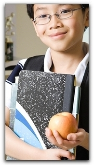 Healthy Snacks For Happy Studying In Halifax « Sweet Cocoa Success | Healthy Recipes and Tips for Healthy Living | Scoop.it