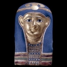 Mummy mask could hold oldest known Gospel | enjoy yourself | Scoop.it