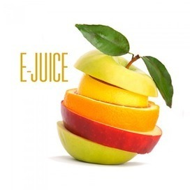 E-Juice Formulated as per Industrial Safety Standard for their Secure Use | E-liquid & E-Juices | Scoop.it
