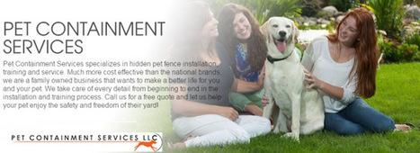 Importance Of Underground Dog Fence Installation Farmington Hills Mi   Elisha   Scoop.it