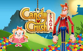 What are the lessons from @CandyCrushSaga... | New Customer - Passenger Experience | Scoop.it
