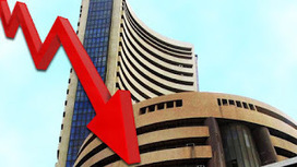 Sensex slips into a near 6-month low, Nifty down 145 pts, Tomorrow Trading Tips | Free stock tips,Nifty future tips | Scoop.it