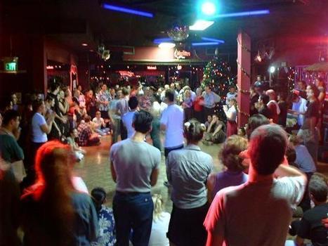 Top Ten Tips to Becoming a Great Swing Dancer - SwingDance.LA | Swing Dance Lessons | Scoop.it