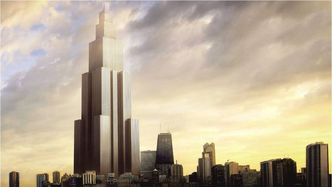 Exito ó Fracaso: Sky City One | Arquitectura Del Siglo XXI | Scoop.it