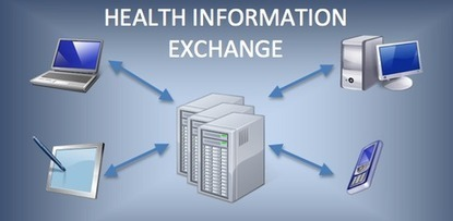 APIs Boost Health Information Exchange | healthcare technology | Scoop.it