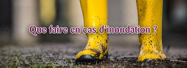 (BLOG) Inondation : comment faire pour nettoyer sa maison ? | La Revue de Technitoit | Scoop.it