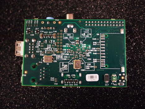 El Raspberry Pi de 25$ por fin a la venta « Omicrono | arduino integración | Scoop.it