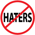 """Brand Positioning: Don't Hide In The Shadows Just To Avoid The """"Haters"""" 