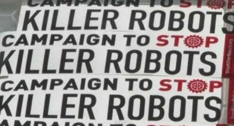 'Killer robots' on the rise, UN warns | Technoculture | Scoop.it