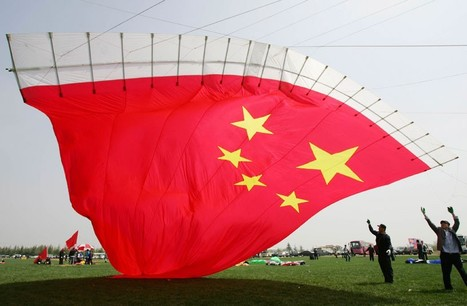 Chinese manufacturing rises to seven month high | buss4@HHS | Scoop.it