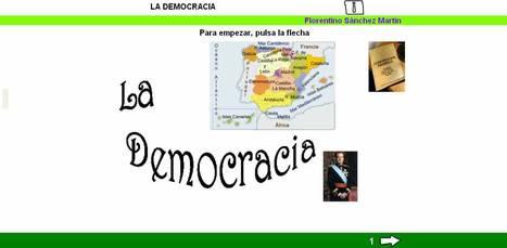 LA DEMOCRACIA | geografía | Scoop.it