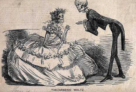 7 Ways Victorian Fashion Could Kill You | Texas A&M Costume and Dress | Scoop.it