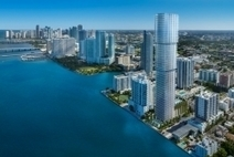 Florida Elysee Miami EDGEWATER - Sunfim | sunfim srl - your partner specialized in foreign real estate world | Scoop.it