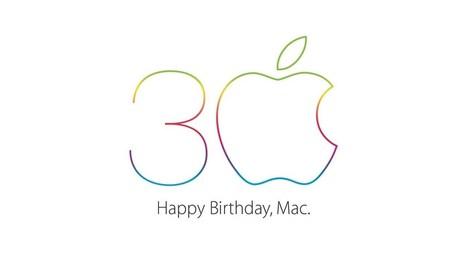 Apple - Mac 30 - Thirty years of innovation - YouTube | tecnologia s sustentabilidade | Scoop.it