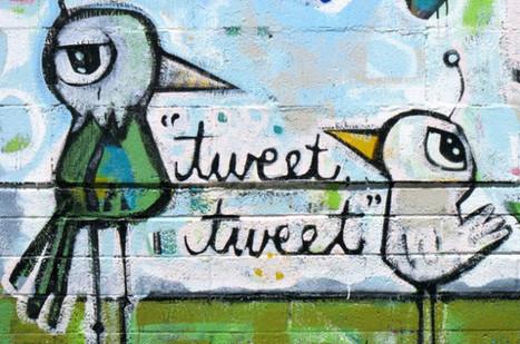 Initiation à la Twittérature | Gazette du numérique | Scoop.it