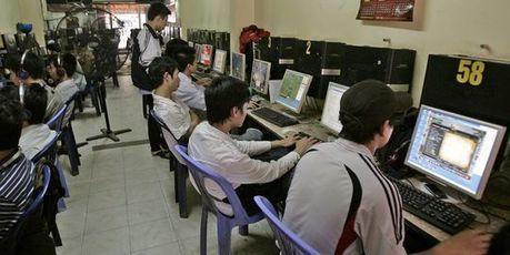 Le Vietnam applique le modèle chinois pour réprimer blogueurs et internautes | Initiatives par Europe Créative | Scoop.it