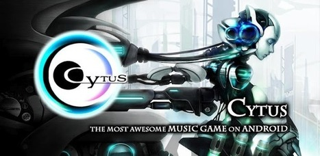 Cytus v1.2.0MobileCruze-Android|Apps|Games|Themes|Apk | Mobilecruze | Scoop.it