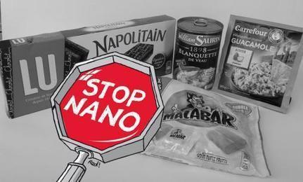 ENQUÊTE EXCLUSIVE - Des analyses révèlent la présence de #nanoparticules dans des aliments! | Toxique, soyons vigilant ! | Scoop.it