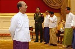 EU lifts Myanmar sanctions amid criticism | Chris' Regional Geography | Scoop.it