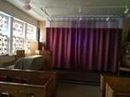 VA medical center pulls curtain to hide Jesus, cross and altar | Restore America | Scoop.it
