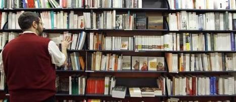 Non, le livre n'est pas un bien comme les autres ! - Le Point | BiblioLivre | Scoop.it