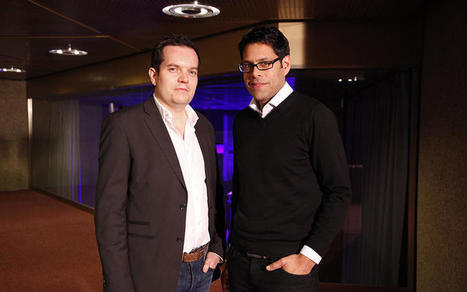 Le premier incubateur fintech de Suisse verra le jour à Genève | Entrepreneurship | Scoop.it