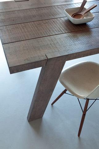 Peindre un meuble en bois effet vintage, métal ou blanchi | IMMOBILIER 2015 | Scoop.it