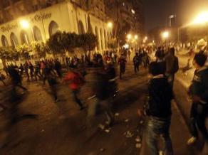 Situation très tendue en Egypte, la police en grève | Égypt-actus | Scoop.it