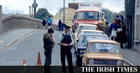 How writers sought to make sense of the Troubles-Seamus Heaney, William Trevor, Benedict Kiely and Brian Friel | The Irish Literary Times | Scoop.it