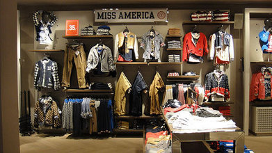 Research Results Show that Visual Merchandising has Impact on ...   Fashion Trade   Scoop.it