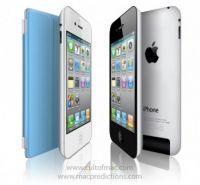 L'iPhone 5 d'Apple dévoilé le 6 Juin au WWDC 2011 ? - Extremepc.fr   CuraPure   Scoop.it
