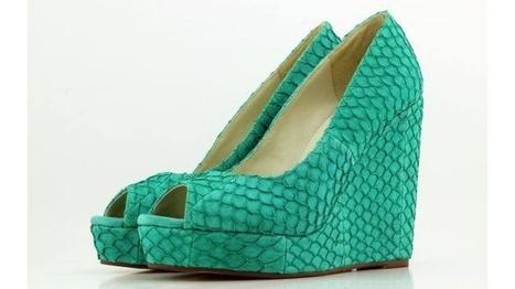 3 increíbles diseños de calzado artístico y sustentable ... - ExpokNews | Deporte sostenible UNDAV | Scoop.it