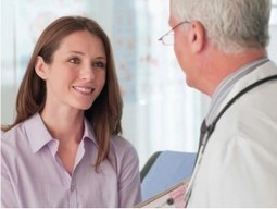 I'm an e-patient: equipped, enabled, empowered, engaged | Patient Centered Healthcare | Scoop.it