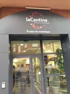 La Cantine Toulouse: Au service de l'innovation numérique | La Cantine Toulouse | Scoop.it