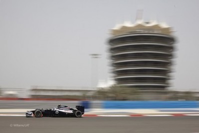 Predictions Championship round cancelled for Bahrain - F1 Fanatic | Human Rights and the Will to be free | Scoop.it