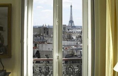 Immobilier : l'encadrement des loyers effectif d'ici juillet à Paris | L'actualité de l'immobilier | Scoop.it