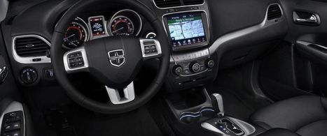 Dodge Journey For Sale in NZ | Dodge Journey Review | Scoop.it