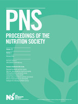 Cambridge Journals Online - Proceedings of the Nutrition Society - Abstract - The athlete's diet: nutritional goals and dietary strategies | difficulties top athlete | Scoop.it