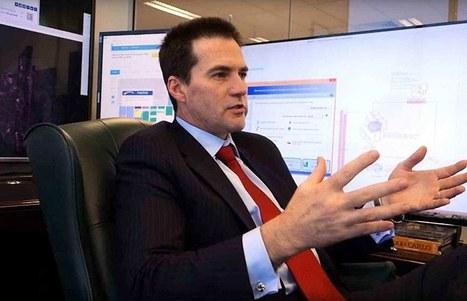 Cet homme prétend avoir créé le Bitcoin | Post-Sapiens, les êtres technologiques | Scoop.it