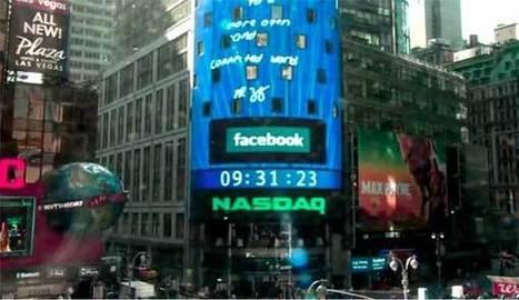 Facebook in azienda? Meglio consentire l'accesso ai dipendenti oppure…? | pmi - Piccole e Medie Imprese | Scoop.it