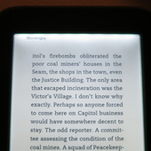 Nook Simple Touch with GlowLight Hands On: Never Read a Book on a Tablet Again | Nerd Vittles Daily Dump | Scoop.it