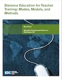 Distance Education for Teacher Training: Modes, Models, and Methods | Distance and Virtual Learning | Scoop.it