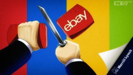 eBay Inc Price Target Lowered At Merrill Lynch | eBay | Scoop.it