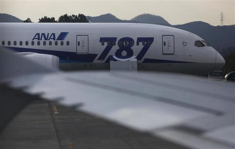 NewsDaily: Analysis: Lengthy 787 probe, fixing problem, may cost ... | quality  cost delivery | Scoop.it
