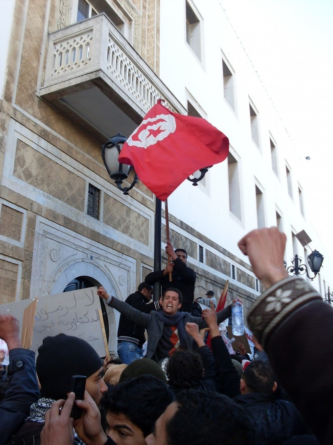 Tunisia Deserves Increased Western Engagement and Assistance - Forbes | real utopias | Scoop.it