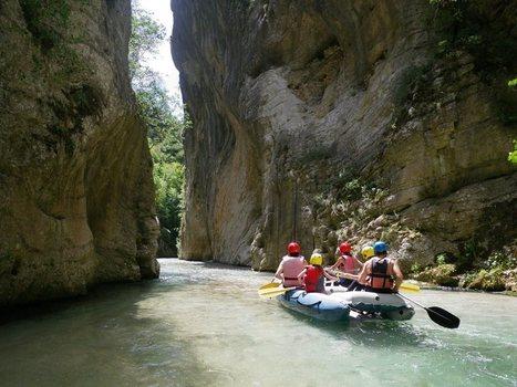 L'estate avventurosa dei ragazzi sui Monti Sibillini fra Umbria e Marche | Le Marche un'altra Italia | Scoop.it