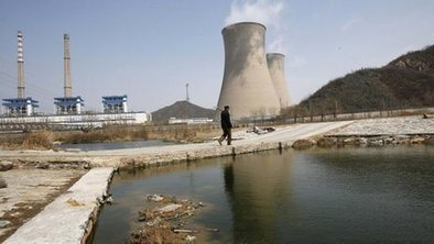 China orders firms to curb pollution   IB Section 1 Micro   Scoop.it